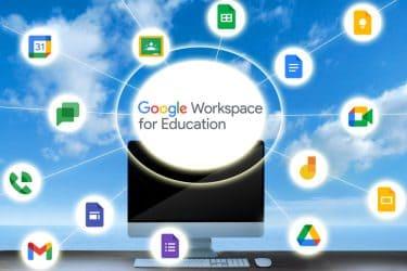 G Suite for Education が名称変更+エディション追加!正規販売代理店が変更のポイントを解説